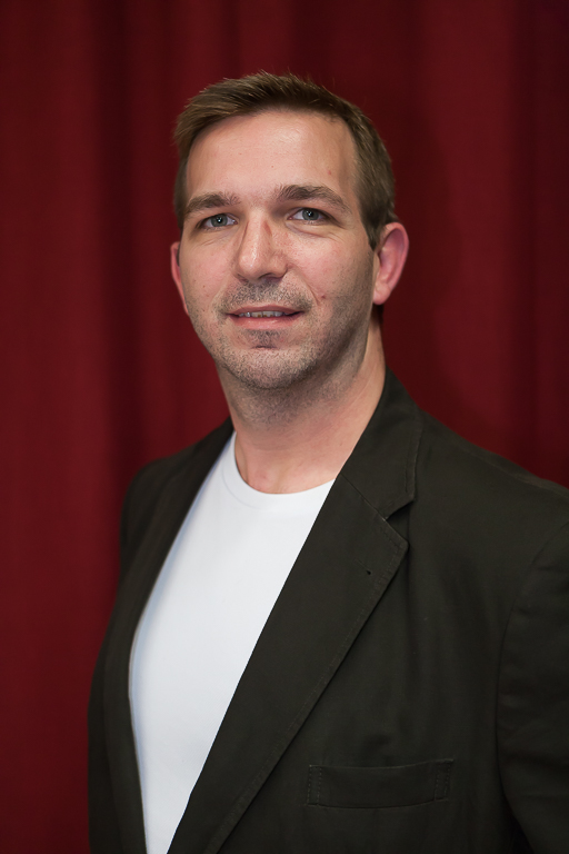Jens Wiebusch
