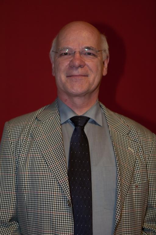Rolf Mau